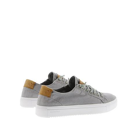 Blackstone Shoes Herenschoenen Sneakers grijs PM31 331051020
