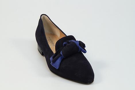 Nalini Damesschoenen Instappers blauw 20E037A 574 211080096