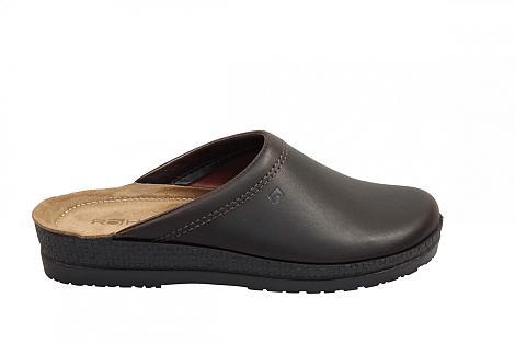 Rohde Pantoffels bruin 1515 531020010