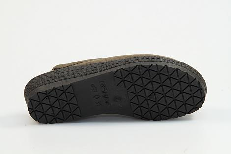 Rohde Pantoffels groen 2291 521070003