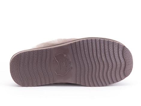 Warmbat Pantoffels beige Flurry 521034007
