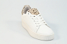 Shoecolate Damesschoenen Sneakers wit