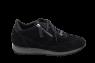 DLSport Damesschoenen Sneakers blauw