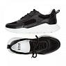 H32sneakers Damesschoenen Sneakers zwart