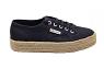 Superga Damesschoenen Sneakers blauw